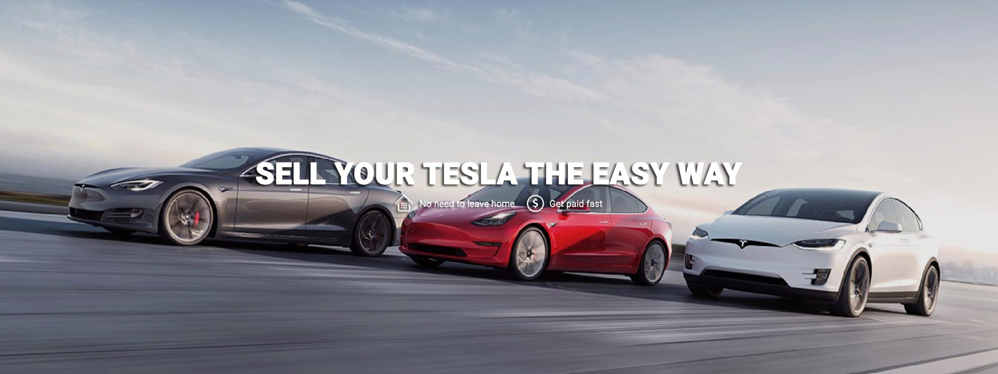 Sell Your Tesla The Easy Way